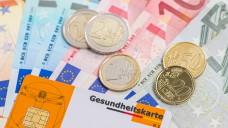 eGK: Gerade eingeführt und muss schon wieder für viel Geld ausgetauscht werden. (Foto: Zerbor/Fotolia)