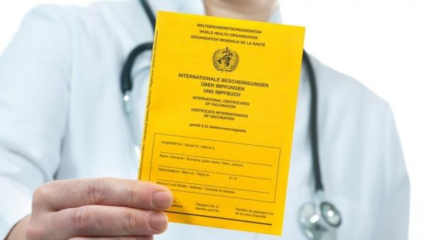 Hausärzteverband warnt vor Lieferengpässen bei Impfstoffen