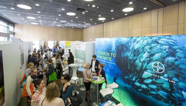 Die INTERPHARM ist der größte pharmazeutische Fortbildungskongress in Deutschland und findet einmal pro Jahr statt.