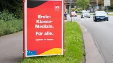 Seit Jahren wirbt die SPD für mehr Gerechtigkeit in der Gesundheitsversorgung und für eine Gleichbehandlung von PKV- und GKV-Patienten. Gleichzeitig fordert sie unterschiedliche Preise für Apothekenkunden. (Foto:imagoimages/Revierfoto)