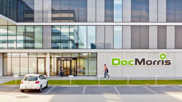 DocMorris wirbt mit Boni, die die Zuzahlung schmälern. Doch solche Nachlässe muss auch die Quittung zur Vorlage bei der Krankenkasse berücksichtigen. (m / Foto: DocMorris)