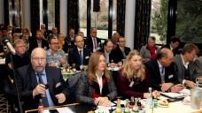 Laut einer Mitgliederbefragung der Apothekerkammer Westfalen-Lippe sind knapp zwei Drittel aller Apotheker in der Region unzufrieden mit der Arbeit ihrer Standesvertretung, der ABDA, in Berlin. (Foto: AKWL)