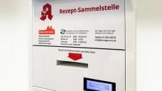 Nicht nur in Baden-Württemberg, auch in Hessen soll es bald digitale Rezeptsammelstellen geben. (Foto: DAZ)