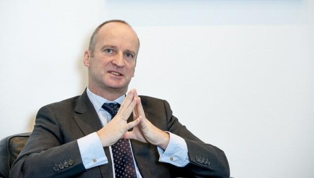 SeineErwartungen an die Geschwindigkeit, mit denen Veränderungen erreicht werden können, waren zu groß, sagt ABDA-Präsident Friedemann Schmidt im Interview.(Foto: Philipp Külker)