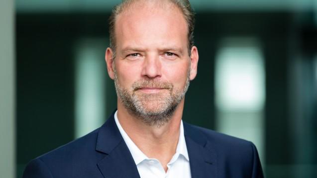 Lars Horstmann, Vorstandsvorsitzender der Easy Apotheken Holding, sieht die Easy Apotheken gut auf das E-Rezept vorbereitet. (Foto: easyApotheken)