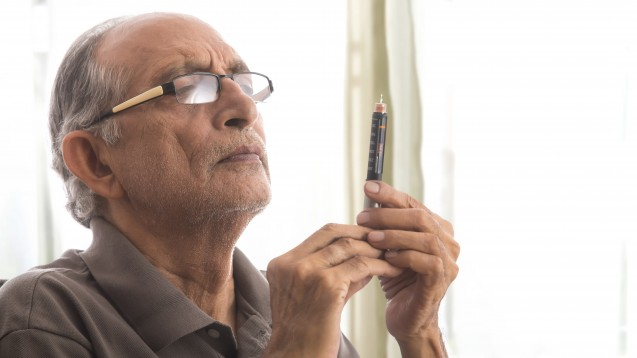 Die Diabetes-Medikation muss bei einer (COVID-19-)Infektion angepasst werden. (s / Foto: IndiaPix / stock.adobe.com)
