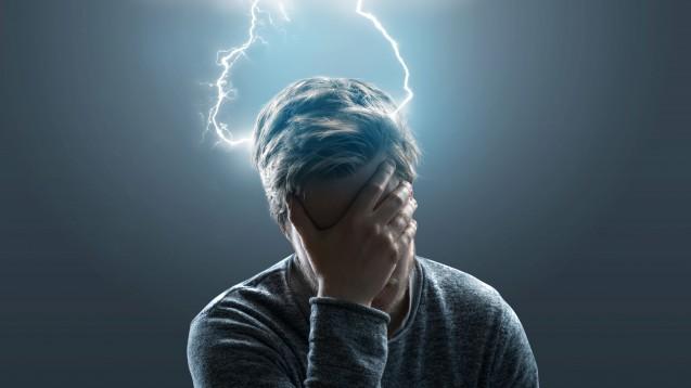 Antikörper zur Migräne-Prophylaxe neutralisieren CGRP. Die Pipeline wartet mit Fremanezumab und Erenumumab auf. (Foto: lassedesignen /stock.adobe.com)