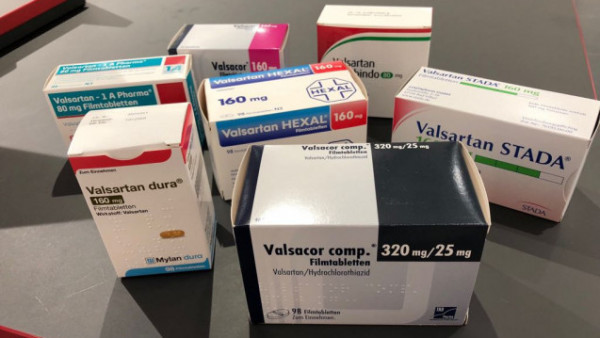 Auch 1 A Pharma und Stada rufen zurück