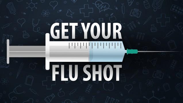 Woher nehmen, wenn nicht stehlen? Die Nachfrage nach Grippeimpfungen ist hoch, doch herrschen Engpässe bei den Influenzavakzinen. (x / Foto:leo_d / stock.adobe.com)