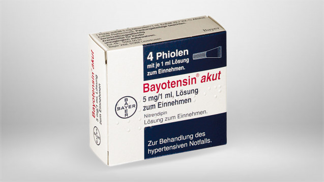 (Packshot: Bayer)