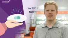 Wie können Apotheker schnell ein Präparat für Patienten mit Nahrungsmittelunverträglichkeiten oder Allergien finden? Whatsinmymeds könnte dabei helfen. ( r / Bild: Whatsinmymeds / DAZ.online)