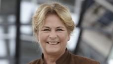 Maria Michalk will erst einmal nicht mit KBV-Vertretern sprechen. (Foto: Laurence Chaperon)