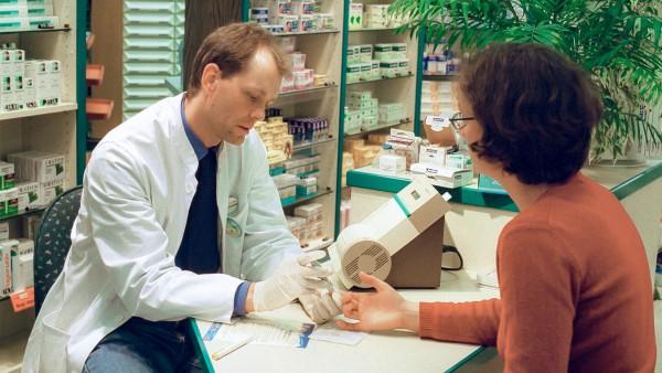Apotheker wichtig in der Diabetesprävention