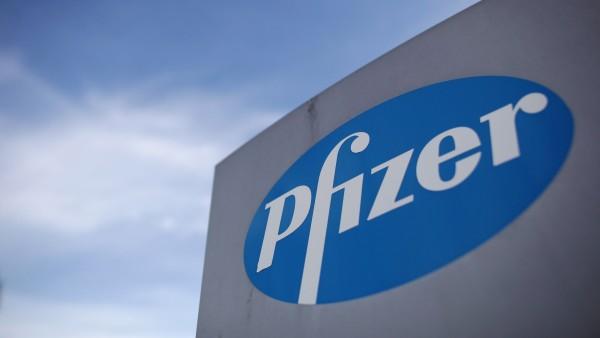 Pfizer übertrifft Erwartungen
