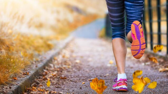 """Vom 4. bis 10. Oktober können Sie für einen guten Zweck laufen, beim zweiten """"Virathon"""" von Apotheker ohne Grenzen.(Foto: moofushi / AdobeStock)"""