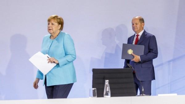 Bundesregierung: Eine Milliarde Euro für inländische Arzneimittel-Produktion