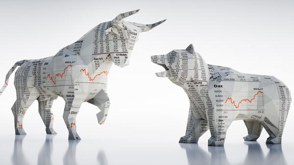 Aktienboom ohne Apotheker