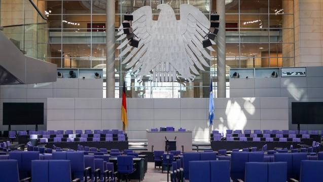 Neue Machtverhältnisse: Bei den Bundestagswahlen verlieren CDU, CSU und SPD. AfD und FDP ziehen in den Bundestag ein. (Foto: dpa)