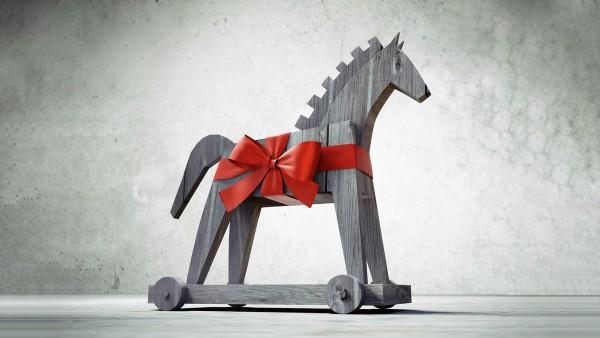 Regionalisierte pharmazeutische Dienstleistungen – ein Trojanisches Pferd