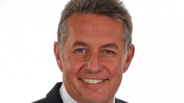 Der BVDAK-Vorsitzende Hartmann will mit einem Antikorruptions-Leitfaden für mehr Klarheit sorgen. (Foto: BVDAK)