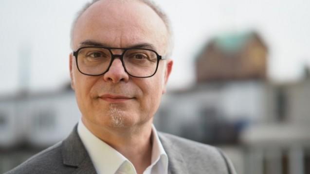 Apotheker Dr. Stefan Noé (FDP) kandidiert für den Gemeinderat Karlsruhe und den Ortsrat Durlach bei der Kommunalwahl 2019 am 26. Mai in Baden-Württemberg. (Foto: Nicolas van Ryk )