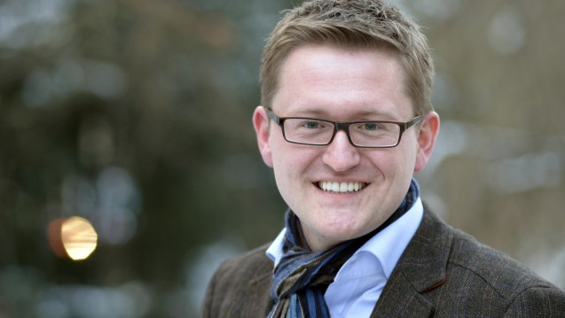 Streit mit DocMorris: Der CSU-Abgeordnete Wolfgang Stefinger vermutet, dass die Versandapotheke Kundendaten für eine PR-Aktion missbraucht habe. (Foto: dpa)