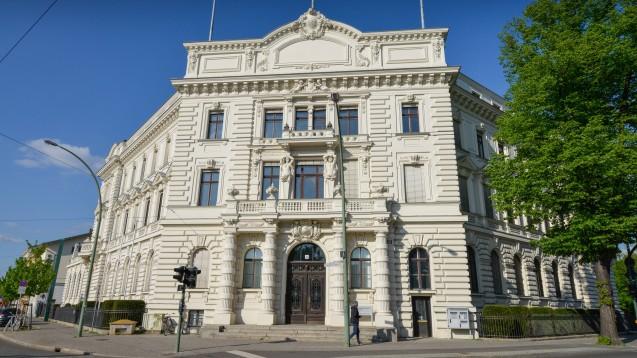 Das Verwaltungsgericht Potsdam hat sich mit der Lunapharm-Affäre befasst. ( r / Foto: imago images / Joko)