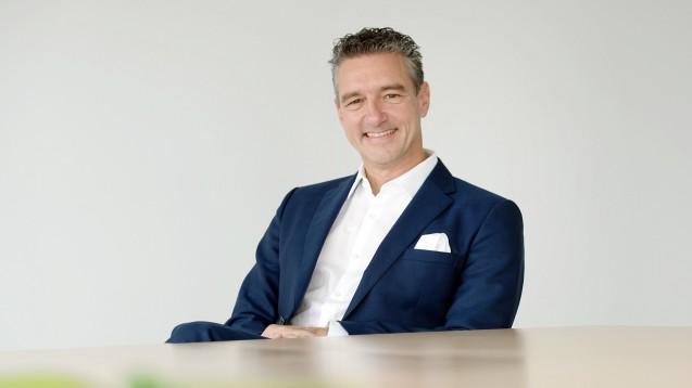 Easy-Vorstand Stephan Just legt zum Ende des Jahres sein Amt nieder. (c / Foto: Easy-Apotheke)