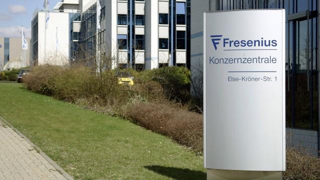 Der größte private Klinikbetreiber Fresenius will in den Markt der Telemedizin einsteigen. Auch die Mitbewerber Rhön und Asklepios sind schon aktiv. (s / Foto: imago images / Peters)