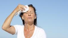 Unter den Hitzewallungen leiden die Frauen meist besonders.  (Foto: roboriginal / Fotolia)