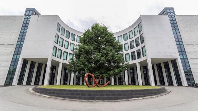 Die Generalbundesanwaltschaft in Karlsruhe will die Revision des Bottroper Zyto-Apothekers nach Informationen von DAZ.online zurückweisen. (s / Foto: imago images / stockhoff)
