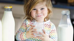 Macht Milch krank?
