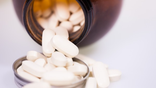 Ältere Amerikaner nehmen immer mehr Psychopharmaka