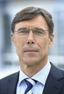 Portrait Dr. Joachim Hasenmaier