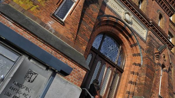 Landgericht stellt Verfahren gegen angeklagten Apotheker ein