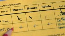 Masern-Impfpflicht: ja oder nein? Die Diskussion ist entbrannt. (m / Foto: imago)