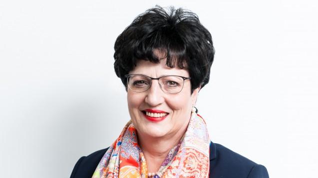 Im Jahr 2021 wird es endlich wieder einen Deutschen Apothekertag geben, kündigt Ursula Funke an. (Foto: ABDA)