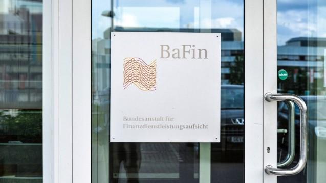 Bezüglich ihrer Rolle bei der Insolvenz des Apothekenrechenzentrums AvP steht die BaFin in der Kritik. (Foto: imago images / Winfried Rothermel)