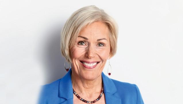 Bettina Müller (Hessen, SPD) (Foto: Susi Knoll)
