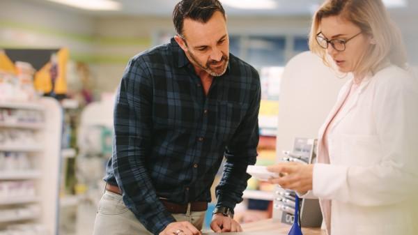 Apotheker sollen bei jeder MTX-Abgabe zu wöchentlicher Dosierung beraten