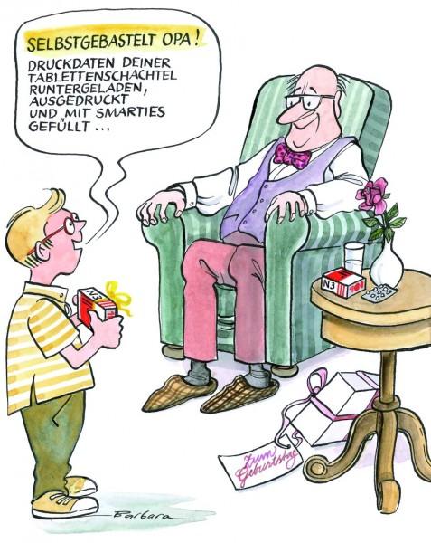 Bild 182157: D352014_Cartoon