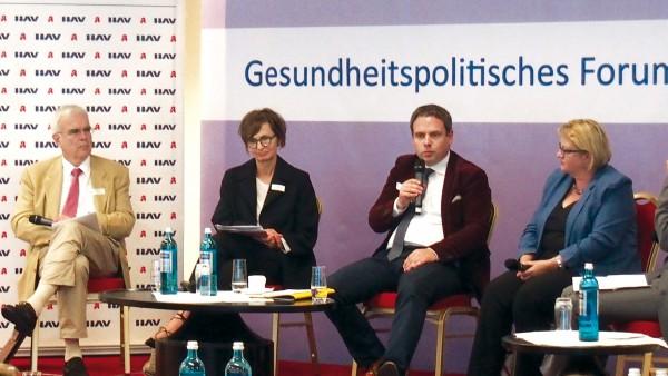 CDU und Grüne weiter uneinig beim Rx-Versandverbot