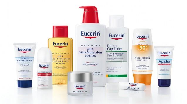Damit Eucerin weiterhin eine Apotheken-Marke bleibt, versendet Beiersdorf ein Mailing, was auch missverstanden werden könnte. (Foto: Beiersdorf)