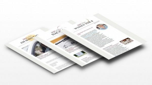 Rekord: DAZ.online freut sich über 20.000 Newsletter-Abonnenten