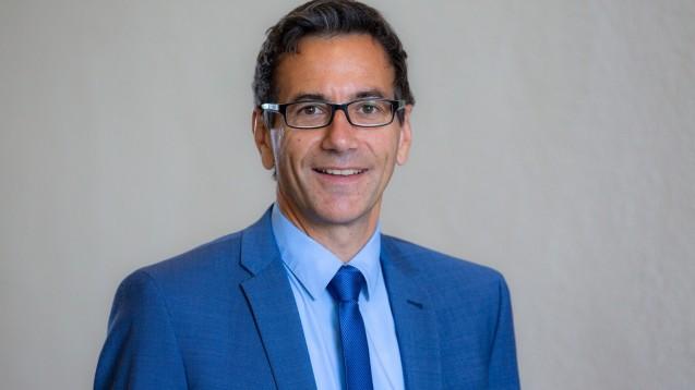 Die ABDA-Kommunikation, der Geschäftsbereich von Dr. Reiner Kern, soll im kommenden Jahr wegen der Einführung des E-Rezepts und der anstehenden Bundestagswahl ein höheres Budget bekommen. (x/Foto: Schelbert)