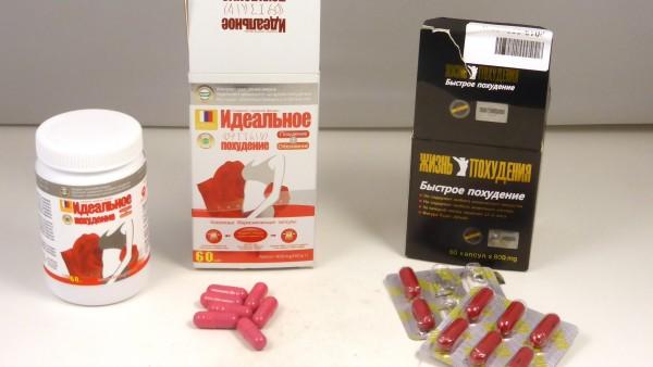 """""""Krank statt schlank"""": Russische Schlankheitsmittel aus dem Internet"""