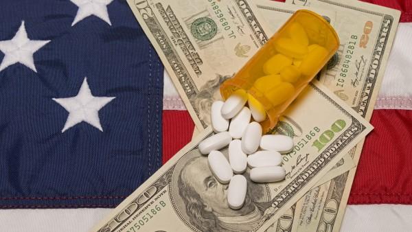 """Wie """"Pharmacy Benefit Manager"""" die Arzneimittelkosten treiben"""