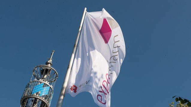 Expopharm 2014 in München (Bild: Expopharm)
