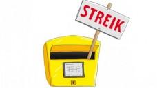 Die Post streikt - die DAZ können Sie dennoch lesen. (Bild: Patrick Meider/Fotolia)