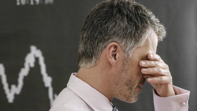 Herbe Verluste: Die Aktienkurse von Zur Rose und der Shop Apotheke brachen am gestrigen Mittwoch ein. (Foto: Imago)